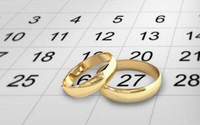 Esküvőszervezés vőfély szemmel, erre figyelj esküvőd előtt 3 hónappal